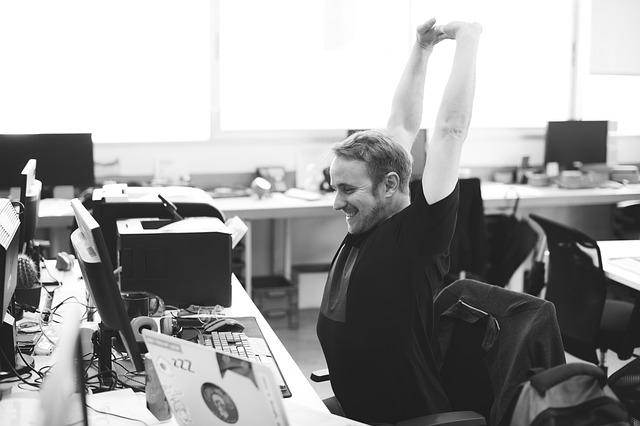 5 ting du kan gøre for at få glade medarbejder i din IT virksomhed
