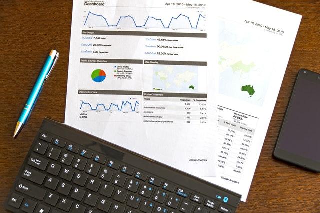 Vækst firmaet med frigjorte ressourcer – spar tid på bogføring og administration