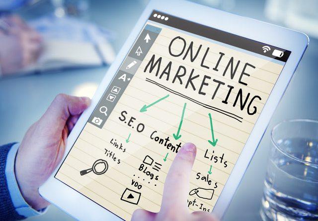 Online marketing er et lønsomt foretagende for din virksomhed