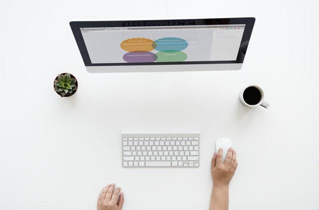 Sådan får du succes med online marketing